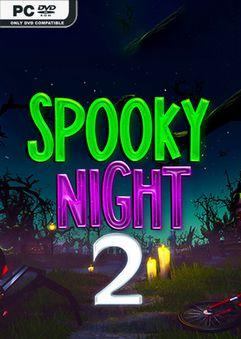 Download Spooky Night 2 VR-VREX