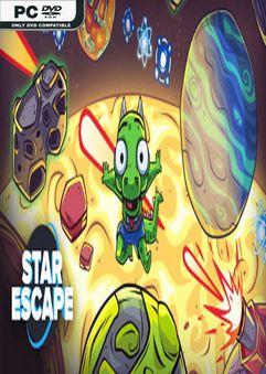 Star Escape-DARKZER0