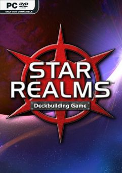 Star Realms Frontiers Events-SiMPLEX