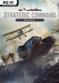 Strategic Command World War I v1.01.05-Razor1911