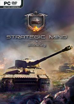 Strategic Mind Blitzkrieg-HOODLUM