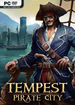 Tempest Pirate City v1.5.0-Razor1911
