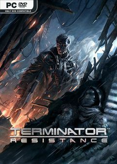 Terminator Resistance v1.030a-Razor1911