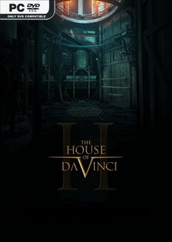 The House of Da Vinci 2-PLAZA