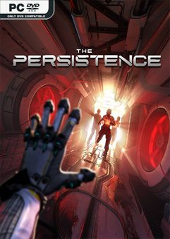 The Persistence Incl HotFix-Repack