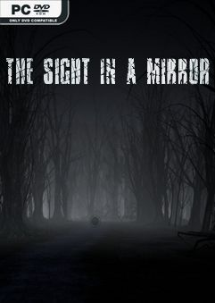 The Sight in a mirror-PLAZA
