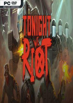 Tonight We Riot-GOG