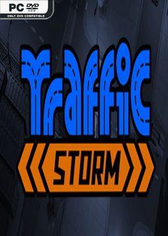 Download Traffic Storm-DARKZER0