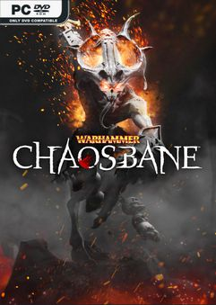Warhammer Chaosbane Tower of Chaos-CODEX