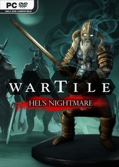 Wartile Hels Nightmare-CODEX