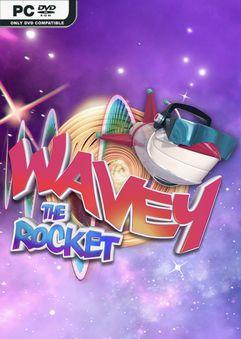 Wavey The Rocket-CODEX
