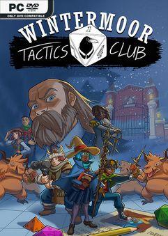 Wintermoor Tactics Club Build 39265
