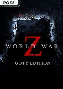 World War Z Game of the Year Edition v1.70-Repack