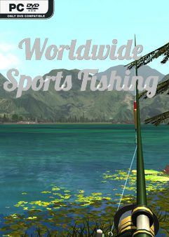 Worldwide Sports Fishing Canoe v1.0.174