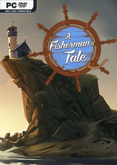 A Fishermans Tale VR-VREX