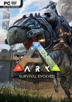 ARK SURVIVAL EVOLVED V324.6-P2P