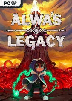 Alwas Legacy-Unleashed