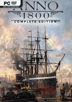 Anno 1800 Complete Edition-Repack