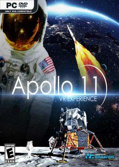 Apollo 11 HD VR-VREX