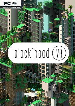 Download Blockhood VR-VREX