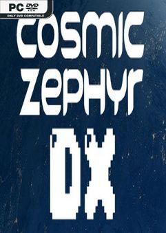 Cosmic Zephyr DX-DARKZER0