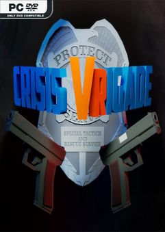 Crisis VRigade VR-VREX