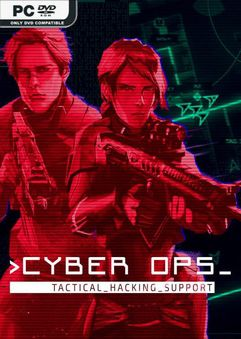 Cyber Ops-PLAZA