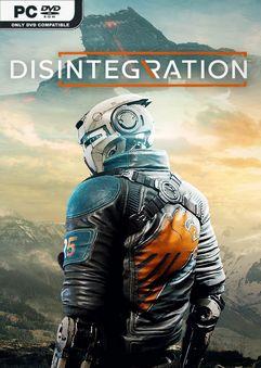 Disintegration v1.03-P2P