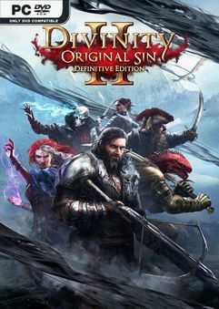 DO Sin 2 Definitive Edition The Four Relics of Rivellon-GOG