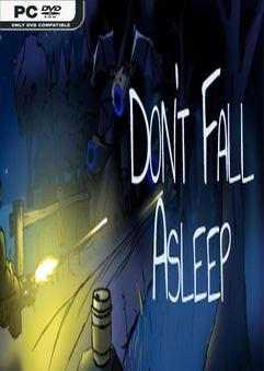 Dont Fall Asleep-DARKZER0