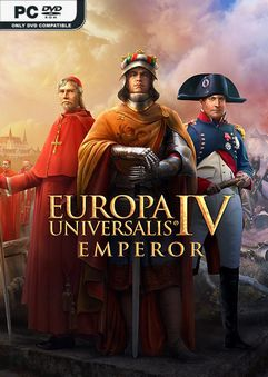 Europa Universalis IV Emperor v1.30.3