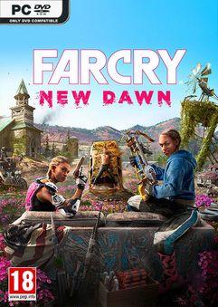 FC New Dawn Update v1.0.5-CODEX