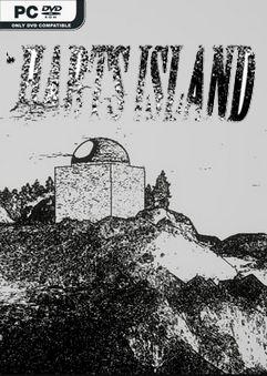 HARTS ISLAND-PLAZA