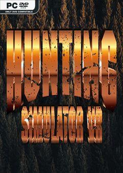 HUNTING SIMULATOR VR-VREX