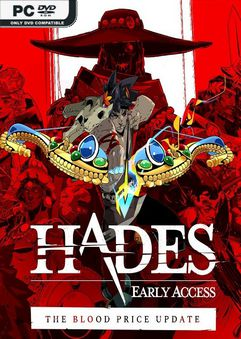 Hades The Blood Price Early Access