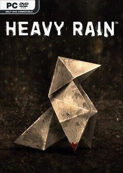 Heavy Rain Build 5187887