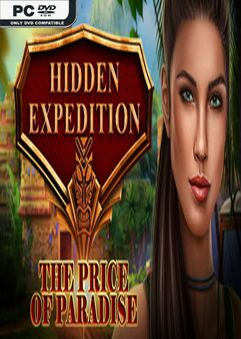 Hidden Expedition The Price of Paradise Collectors Edition-TiNYiSO