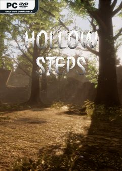 Hollow Steps v2-PLAZA