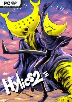 Hylics 2-DRMFREE