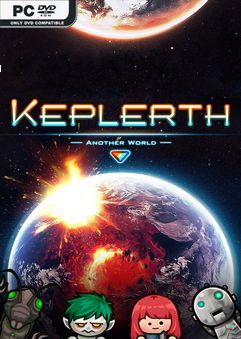 Keplerth Alpha 27