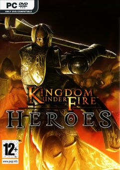 Kingdom Under Fire Heroes Build 5259472