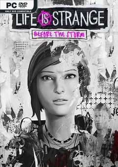 LIS Before the Storm-GOG