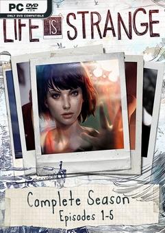 Life is Strange Complete Season-GOG