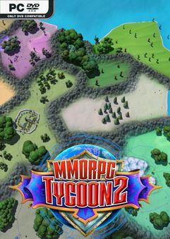 MMORPG Tycoon 2 v0.17.122