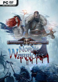 Nordic Warriors-HOODLUM