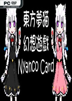 Nyanco Card-DARKZER0