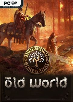 Old World v0.1.42335