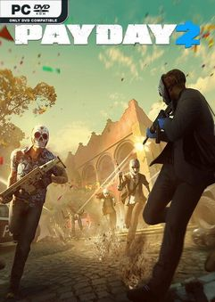 Download PAYDAY 2 Breakfast in Tijuana Heist-PLAZA