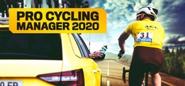 Pro Cycling Manager 2020-SKIDROW
