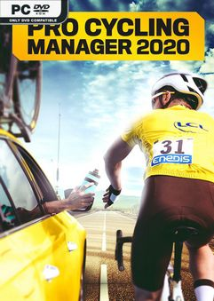 Download Pro Cycling Manager 2020 Repack-SKIDROW